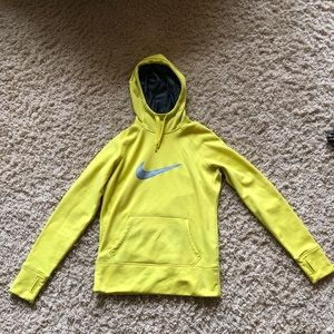 Women's Nike Dry- Fit Thermal Hoodie